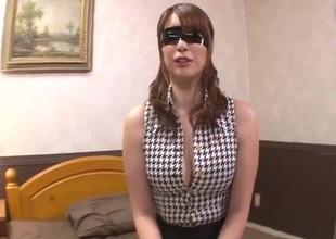 Araki Hitomi big tits beauty needs harsh fucking?
