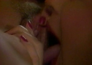 Christy Canyon lesbo sex