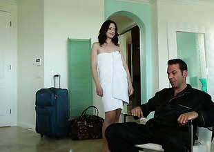 Pulchritude gets some pussy licking and more