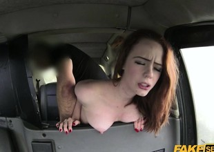 Blond Tourist gets her wet crack fucked hardcore style