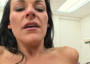 Casting is really fun, especially when u get to cast a milf