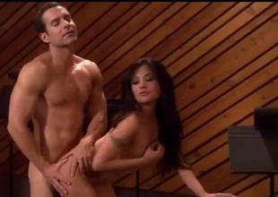 Kaylani Lei - Nude Lust