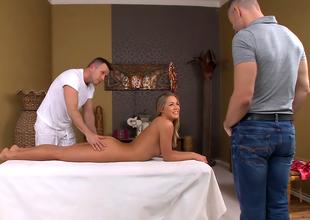 Dp Massage Sensation