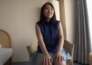 Amateur AV experience shooting 746 Tsukasa 18-year-old vocational school