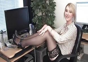 Katie K Office Secretary