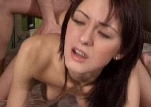 Flexilbe loveliness has oustanding porn
