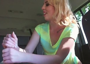 This brother and sister sex episodes was filmed in a car which lets the angel ride that penis with her large phat ass. This pawg angel really knows sexy to please her brother and how to ride the D.