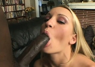 Jasmine Lynn wants to be oven-ready with no respect by this black dick